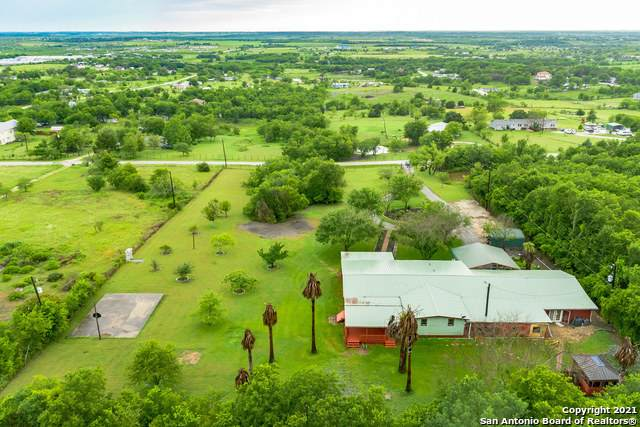 716 Marks Way, Kyle, TX 78644 (MLS #1556671) :: The Lopez Group