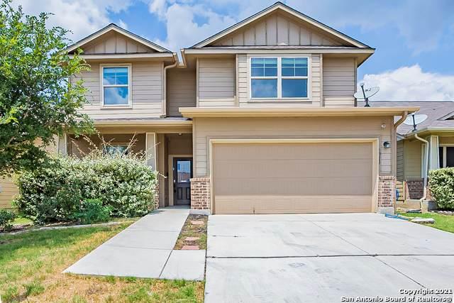 5911 Enchantment, San Antonio, TX 78218 (MLS #1556703) :: Texas Premier Realty