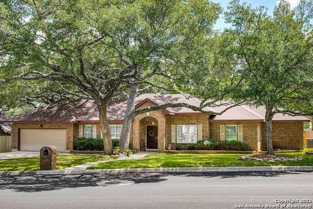 29738 Cojak Cir, Fair Oaks Ranch, TX 78015 (MLS #1556714) :: Sheri Bailey Realtor