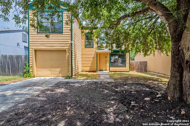 4146 Sunrise Terrace Dr, San Antonio, TX 78244 (MLS #1556732) :: Carter Fine Homes - Keller Williams Heritage