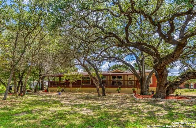 24816 Hardwick Rd, San Antonio, TX 78264 (MLS #1556753) :: EXP Realty