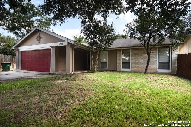 4611 La Marquesa St, San Antonio, TX 78233 (#1556761) :: Zina & Co. Real Estate