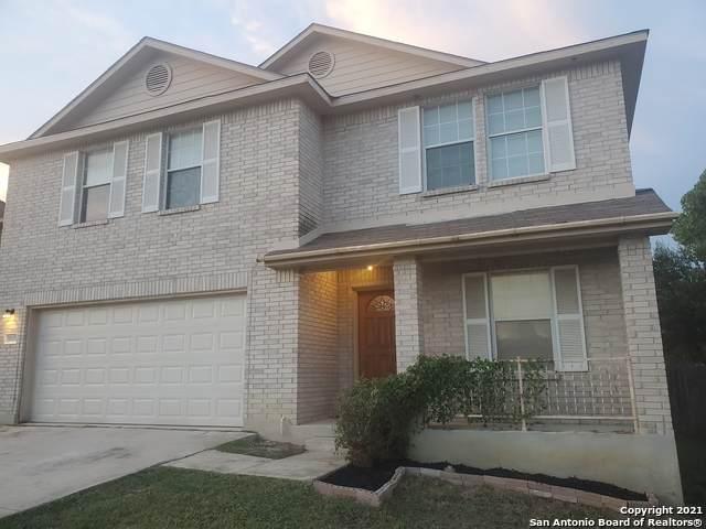 11019 Dublin Pl, San Antonio, TX 78254 (MLS #1556764) :: Alexis Weigand Real Estate Group
