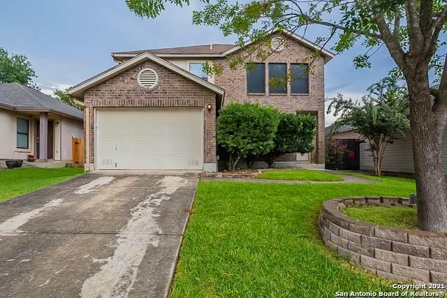 16438 Alwick Ln, San Antonio, TX 78247 (MLS #1556827) :: Concierge Realty of SA