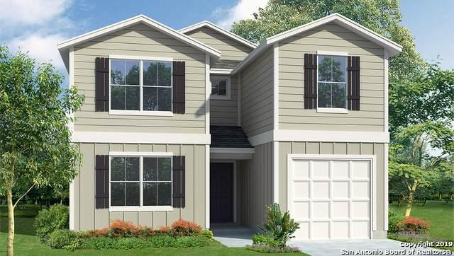 9923 Cotton Grass, San Antonio, TX 78254 (MLS #1556868) :: Texas Premier Realty