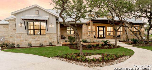 984 Annabelle, Bulverde, TX 78163 (MLS #1556869) :: The Rise Property Group