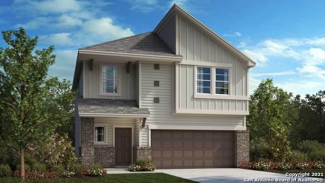 15062 Palm Desert Court, San Antonio, TX 78247 (MLS #1556890) :: Beth Ann Falcon Real Estate