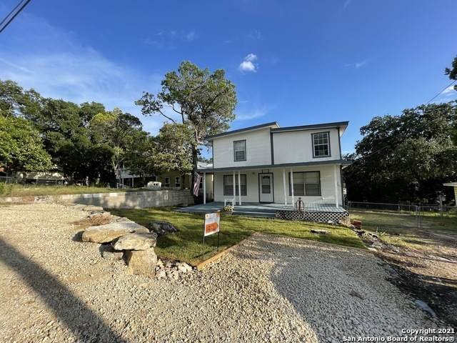 507 Black Bass Road, Lakehills, TX 78063 (MLS #1556908) :: Texas Premier Realty