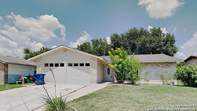 9431 Tree Haven St, San Antonio, TX 78245 (MLS #1556924) :: The Glover Homes & Land Group