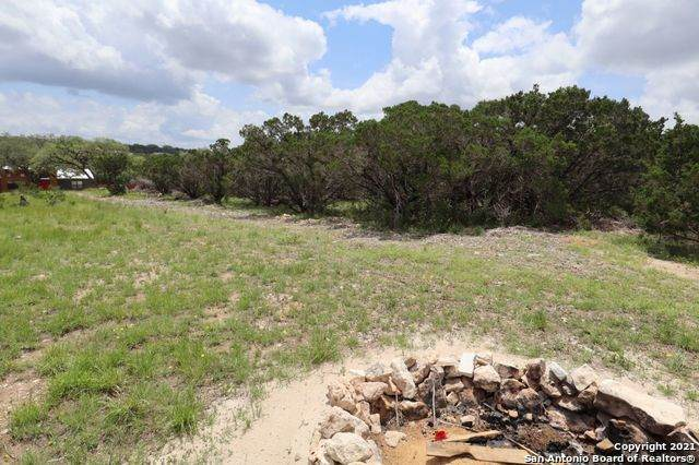820 Stagecoach, Spring Branch, TX 78070 (MLS #1556963) :: Real Estate by Design