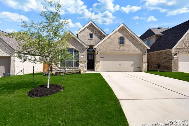 12605 Hellas Ranch, San Antonio, TX 78253 (MLS #1556972) :: The Glover Homes & Land Group