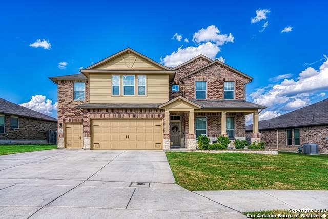 136 White Rock, Cibolo, TX 78108 (MLS #1556983) :: Texas Premier Realty