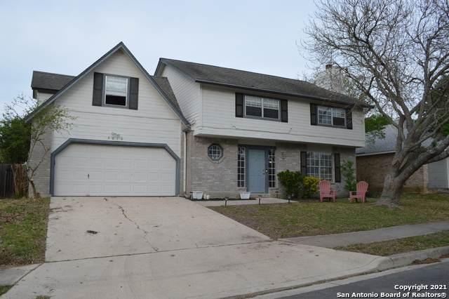 5010 Castle Hill Dr, Schertz, TX 78108 (MLS #1556994) :: Exquisite Properties, LLC