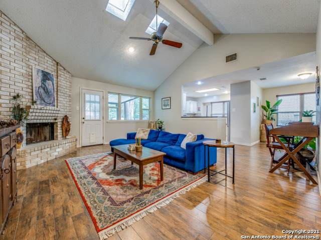 2612 Hidden Grove Ln, Schertz, TX 78154 (MLS #1556998) :: The Glover Homes & Land Group