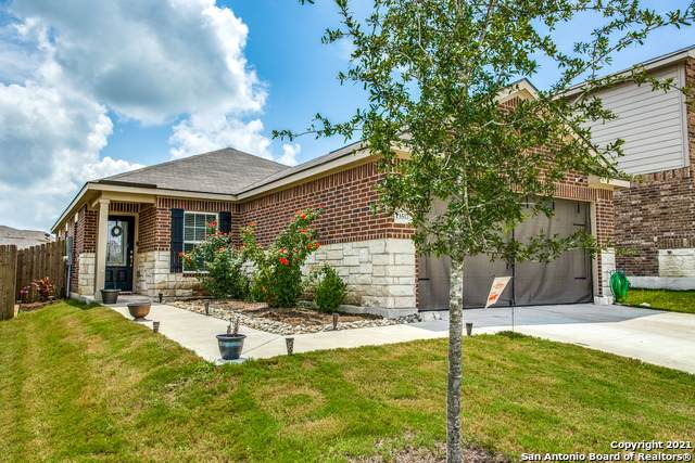 13517 William Mckinley Way, Manor, TX 78653 (MLS #1557000) :: Exquisite Properties, LLC