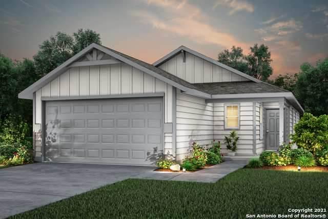 10319 Big Four, Converse, TX 78109 (MLS #1557022) :: Beth Ann Falcon Real Estate