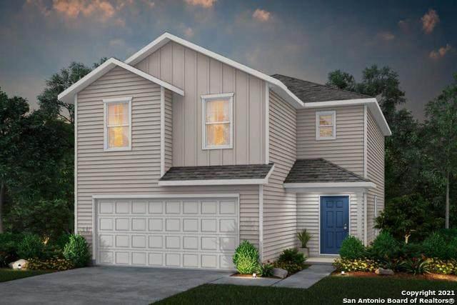 10327 Big Four, Converse, TX 78109 (MLS #1557023) :: Beth Ann Falcon Real Estate