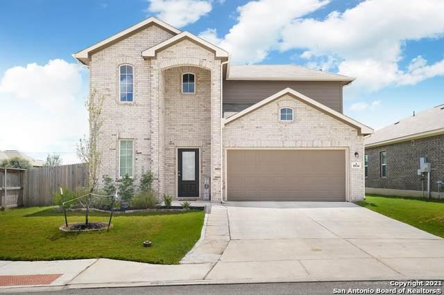 8934 Holland Park, Converse, TX 78109 (MLS #1557042) :: EXP Realty