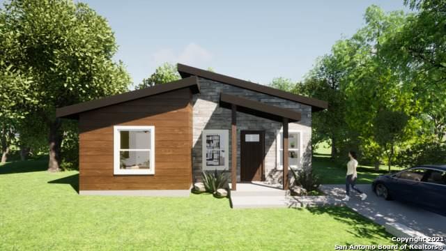 550 Belmont, San Antonio, TX 78202 (MLS #1557047) :: 2Halls Property Team | Berkshire Hathaway HomeServices PenFed Realty