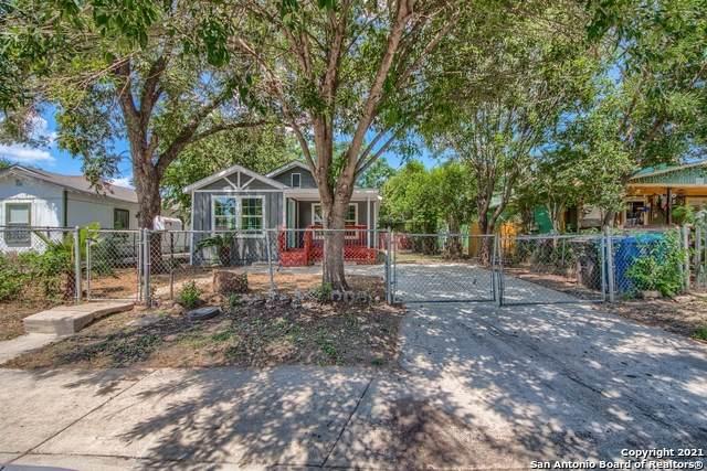 219 Oelkers, San Antonio, TX 78204 (MLS #1557050) :: Concierge Realty of SA