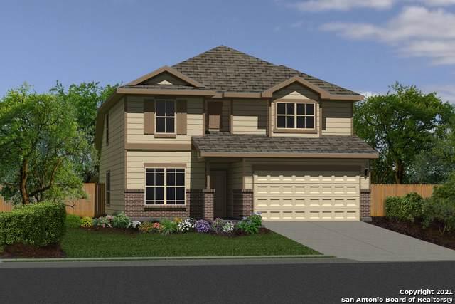 7936 Navarro Mills, San Antonio, TX 78252 (MLS #1557078) :: Vivid Realty