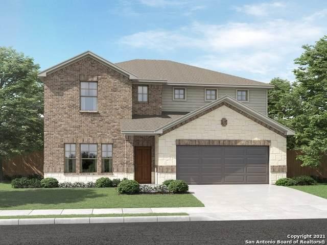 2307 Pennilynn Way Way, San Antonio, TX 78253 (MLS #1557081) :: Texas Premier Realty
