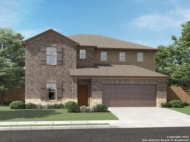 2318 Pitcher Ranch Ranch, San Antonio, TX 78253 (MLS #1557090) :: Texas Premier Realty