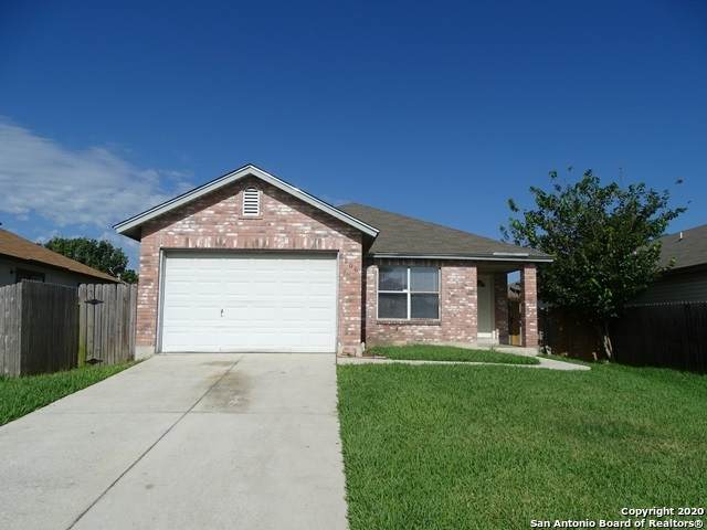 6806 Canary Meadow Dr, Converse, TX 78109 (MLS #1557097) :: Carter Fine Homes - Keller Williams Heritage