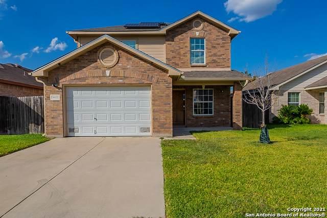 10627 Shaenview, San Antonio, TX 78254 (MLS #1557107) :: The Glover Homes & Land Group