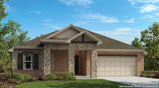 523 Orchard Way, New Braunfels, TX 78132 (MLS #1557139) :: Carter Fine Homes - Keller Williams Heritage