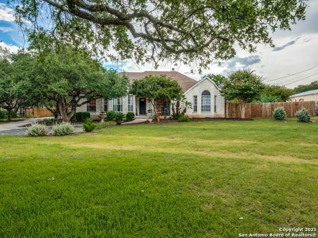 5235 Fm 1863, Bulverde, TX 78163 (MLS #1557147) :: Texas Premier Realty