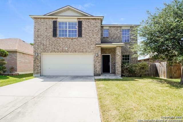 5138 Dagger Flats, San Antonio, TX 78244 (MLS #1557151) :: Countdown Realty Team