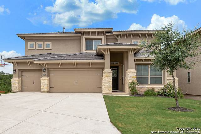 2903 Antique Bend, San Antonio, TX 78259 (MLS #1557164) :: The Glover Homes & Land Group