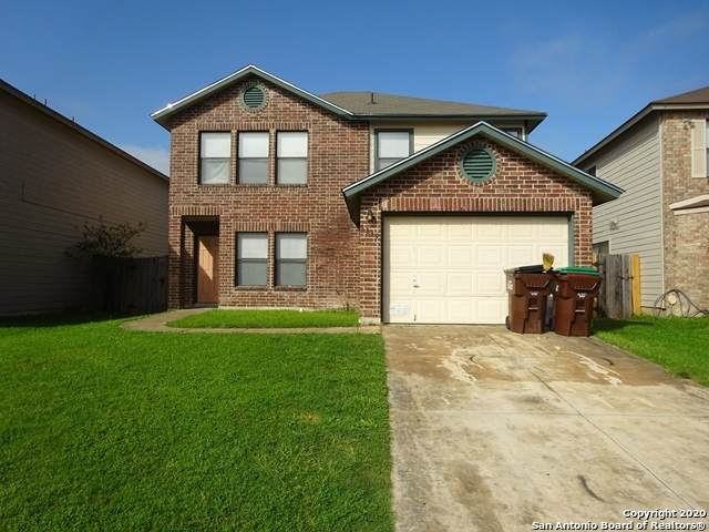 6839 Waterfall Pass, Converse, TX 78109 (MLS #1557167) :: Carter Fine Homes - Keller Williams Heritage