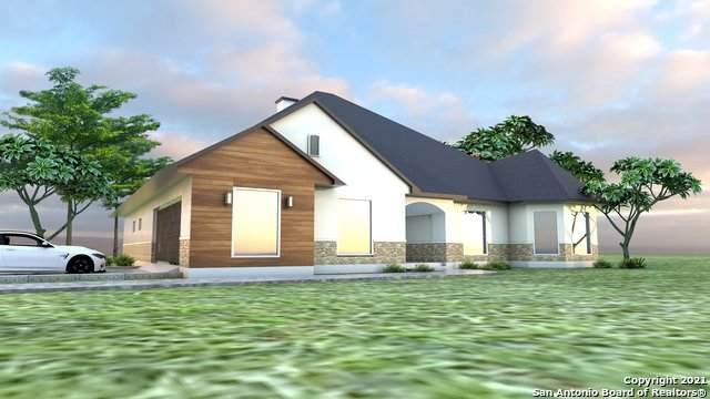 108 Cibolo, La Vernia, TX 78121 (MLS #1557181) :: Concierge Realty of SA