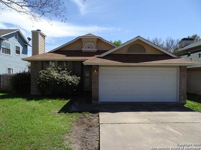 8006 Coral Trail, San Antonio, TX 78244 (MLS #1557184) :: Texas Premier Realty