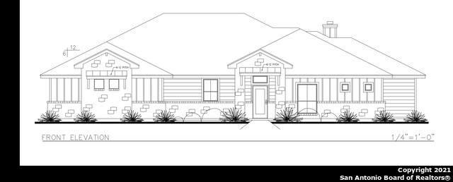 112 Ava, La Vernia, TX 78121 (MLS #1557194) :: Beth Ann Falcon Real Estate