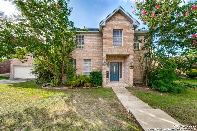 25214 Lost Arrow, San Antonio, TX 78258 (#1557206) :: Zina & Co. Real Estate