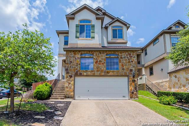 1203 Cresswell Cove, San Antonio, TX 78258 (MLS #1557219) :: EXP Realty