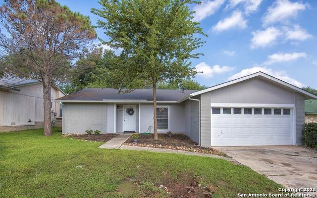 4807 Blue Heron St, San Antonio, TX 78217 (MLS #1557253) :: Texas Premier Realty