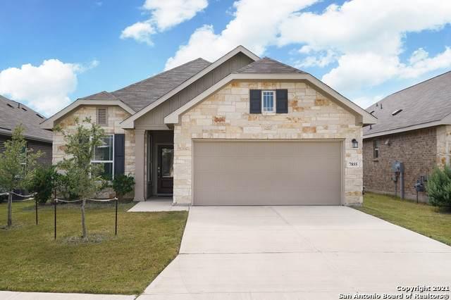 7855 Belmont Valley, San Antonio, TX 78253 (MLS #1557255) :: Santos and Sandberg