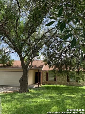 10318 Cone Hill Dr, San Antonio, TX 78245 (MLS #1557257) :: The Gradiz Group