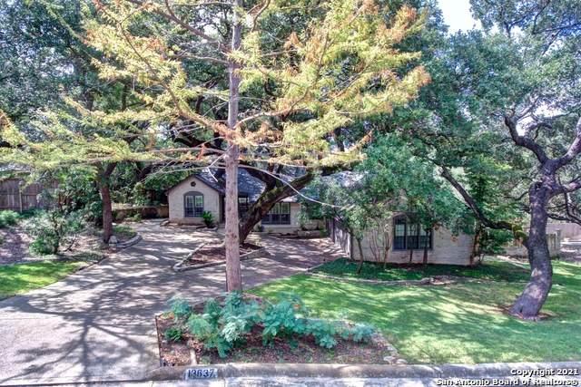 13637 Bluffcircle, San Antonio, TX 78216 (MLS #1557261) :: Exquisite Properties, LLC