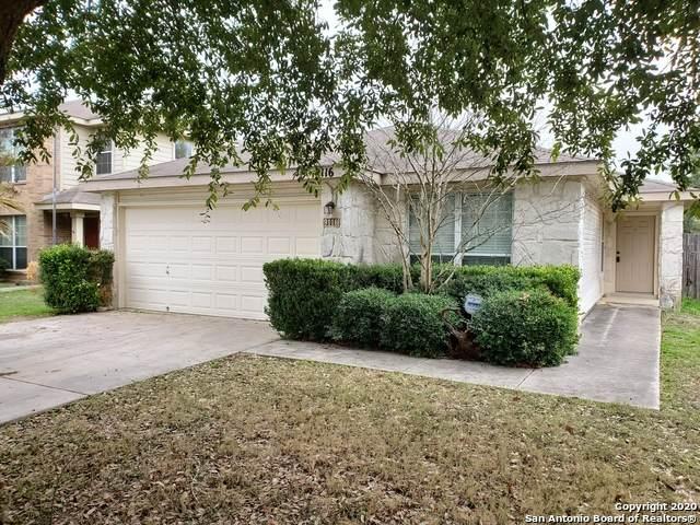 9116 Hampton Hills, Schertz, TX 78154 (MLS #1557263) :: HergGroup San Antonio Team
