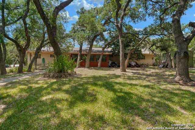 3351 Lockhill Selma Rd, San Antonio, TX 78230 (MLS #1557266) :: Concierge Realty of SA
