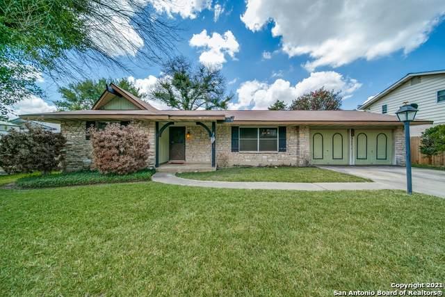 511 Balboa Dr, Universal City, TX 78148 (MLS #1557269) :: Phyllis Browning Company