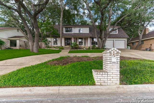 310 Stonewood St, San Antonio, TX 78216 (MLS #1557271) :: Exquisite Properties, LLC