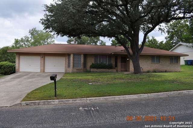 5507 Keystone, San Antonio, TX 78229 (MLS #1557279) :: Exquisite Properties, LLC