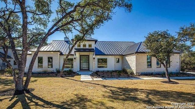 106 Lajitas, Boerne, TX 78006 (MLS #1557280) :: Phyllis Browning Company