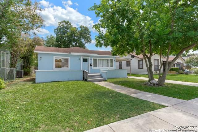 410 Haggin St, San Antonio, TX 78210 (MLS #1557284) :: Alexis Weigand Real Estate Group